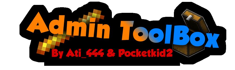 http://img.niceminecraft.net/BukkitPlugin/Admin%20Toolbox.png