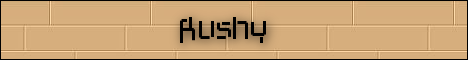 http://img.niceminecraft.net/BukkitPlugin/Rushy.png