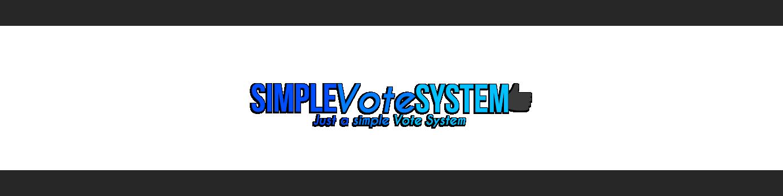 http://img.niceminecraft.net/BukkitPlugin/SimpleVoteSystem.png