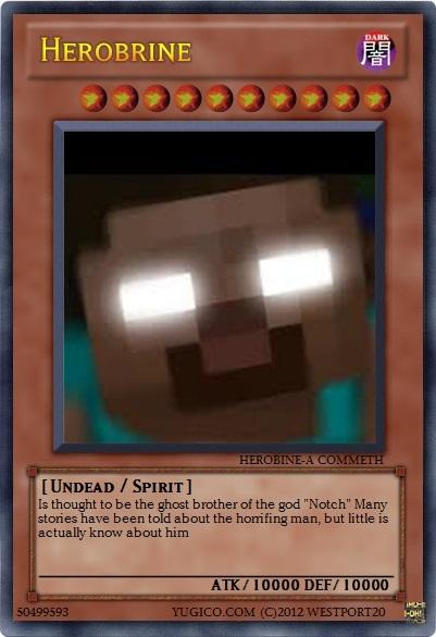 http://img.niceminecraft.net/Funny/Herobrine-Card.jpg