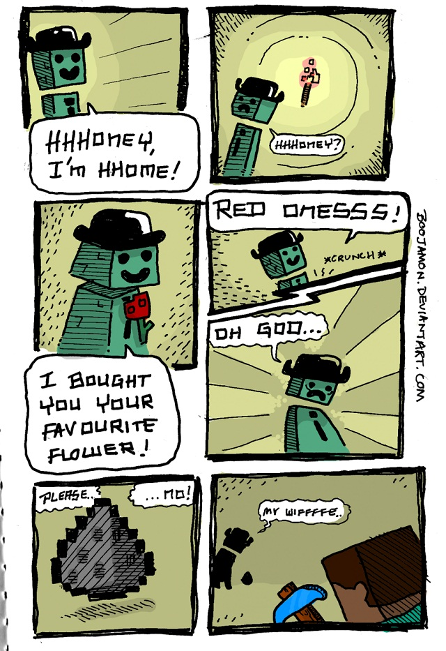 http://img.niceminecraft.net/Funny/Minecraft-Comic-13.jpg