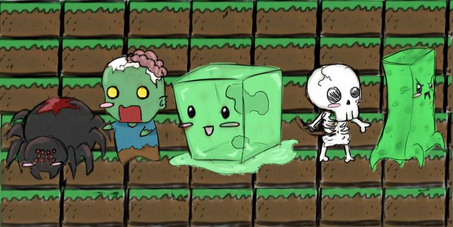 http://img.niceminecraft.net/Funny/Minecraft-Creatures.jpg