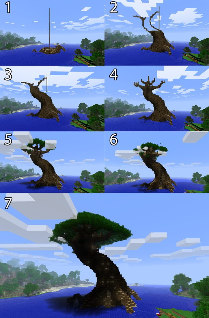 http://img.niceminecraft.net/Funny/Minecraft-Tree-of-Life.jpg