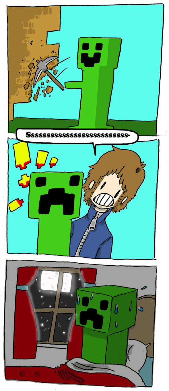 http://img.niceminecraft.net/Funny/Minecraft-Turned-Upside-Down.jpg