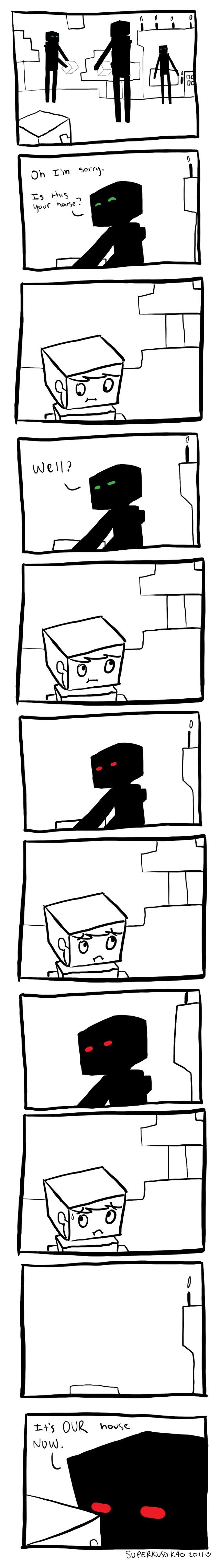 http://img.niceminecraft.net/Funny/Minecraft-comic-15.jpg