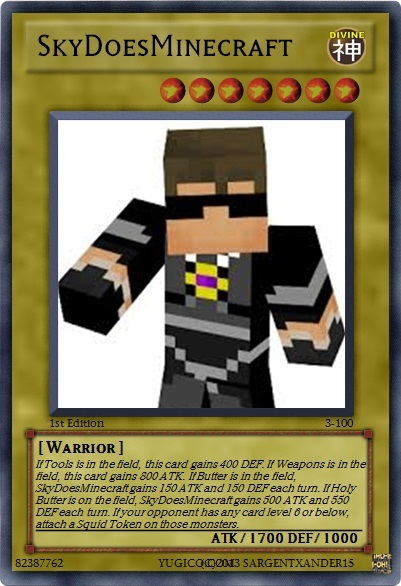 http://img.niceminecraft.net/Funny/SkydoesMinecraft-Card.jpg