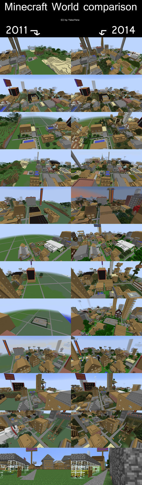 http://img.niceminecraft.net/Funny/minecraft_world_comparison_2011_to_2014_by_yalociyena.jpg