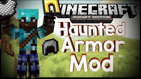 Haunted-Armor-Mod-MCPE.jpg