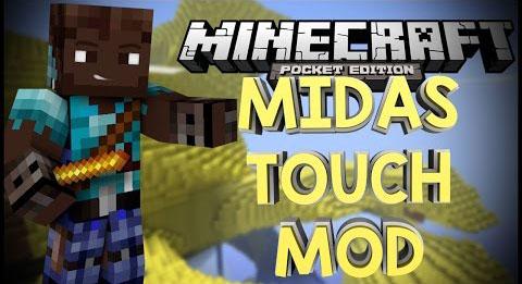 Midas-Touch-Mod-MCPE.jpg