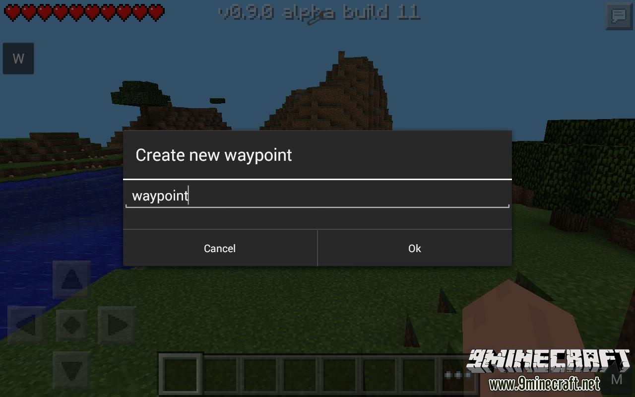Waypoints-mod-minecraft-pocket-edition-4.jpg