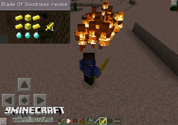 YouTubers-Weapons-Mod-MCPE-5.jpg