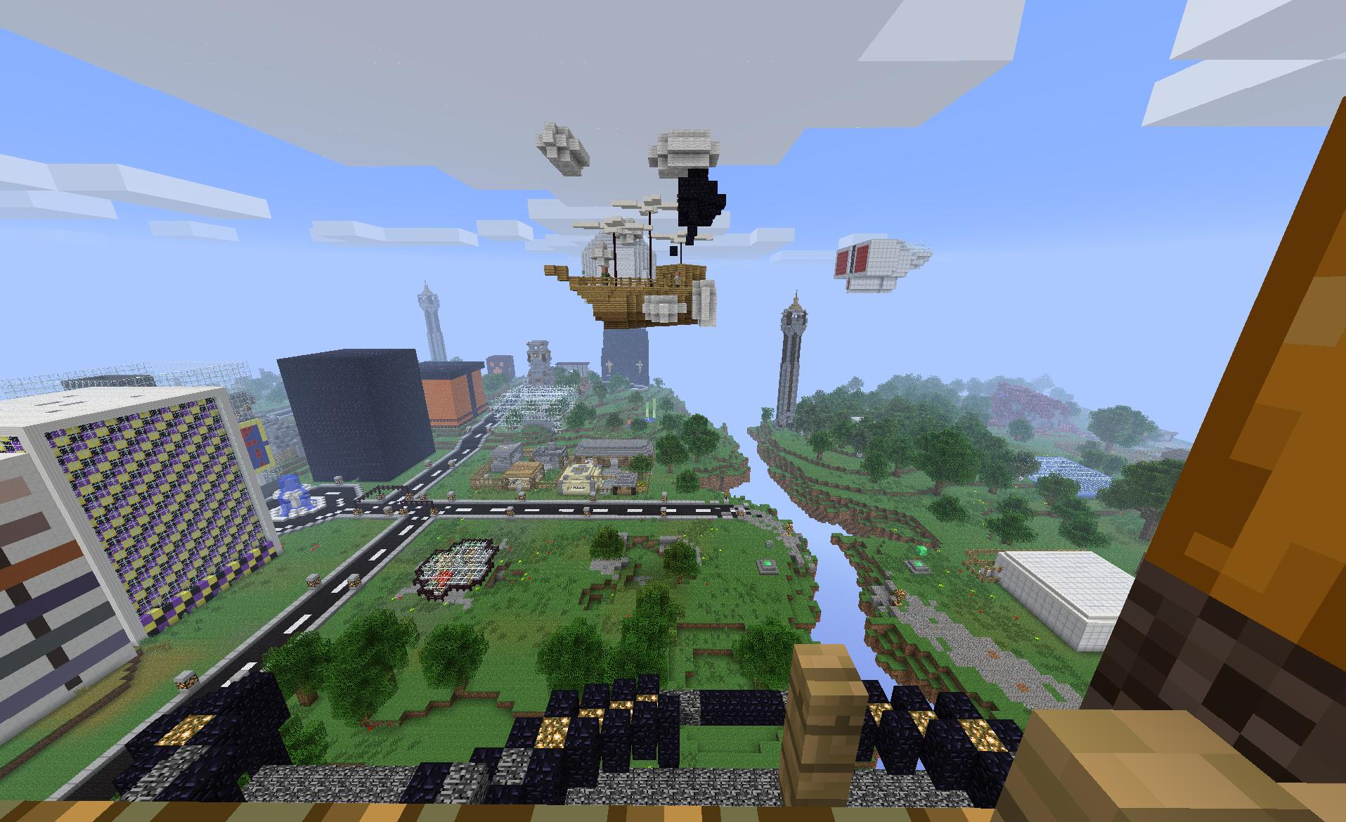http://img.niceminecraft.net/Map/Adventure-Multiplex-2-The-Village-Map-1.jpg