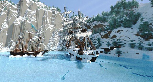 http://img.niceminecraft.net/Map/Arendelle-Frozen-Map-1.jpg
