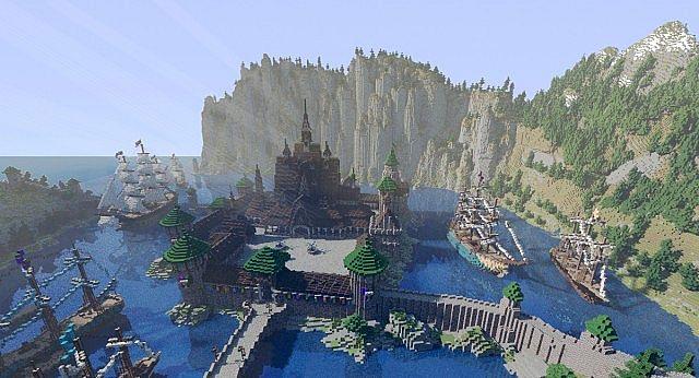 http://img.niceminecraft.net/Map/Arendelle-Frozen-Map-2.jpg