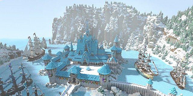 http://img.niceminecraft.net/Map/Arendelle-Frozen-Map.jpg