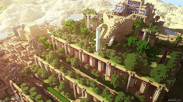 http://img.niceminecraft.net/Map/Babylon-Map-2.jpg