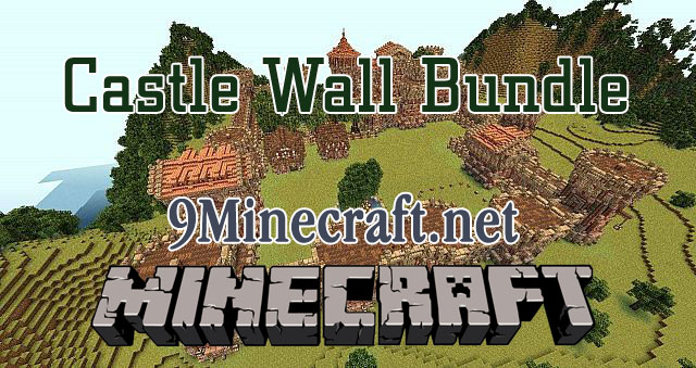 http://img.niceminecraft.net/Map/Castle-Wall-Bundle-Map.jpg
