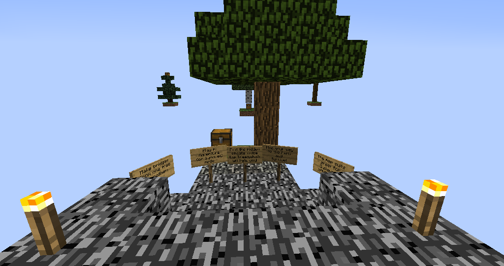 http://img.niceminecraft.net/Map/Chest-in-a-Tree-Map-2.png