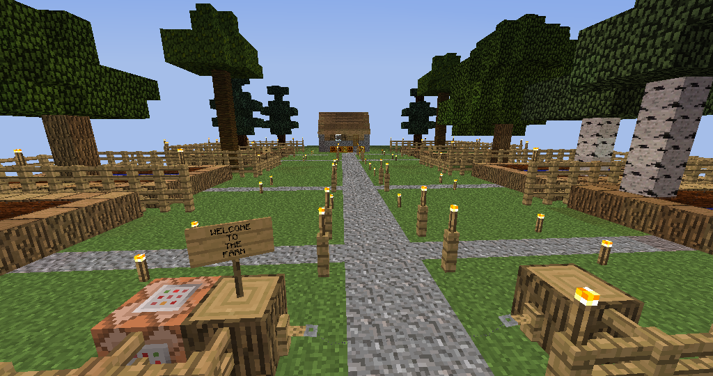 http://img.niceminecraft.net/Map/Chest-in-a-Tree-Map-3.png