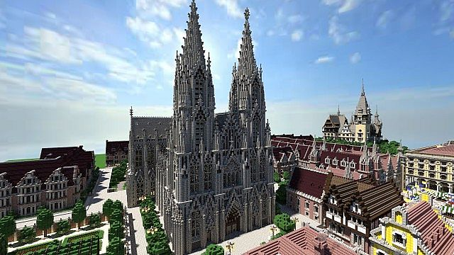 http://img.niceminecraft.net/Map/Cologne-Cathedral-Map-1.jpg
