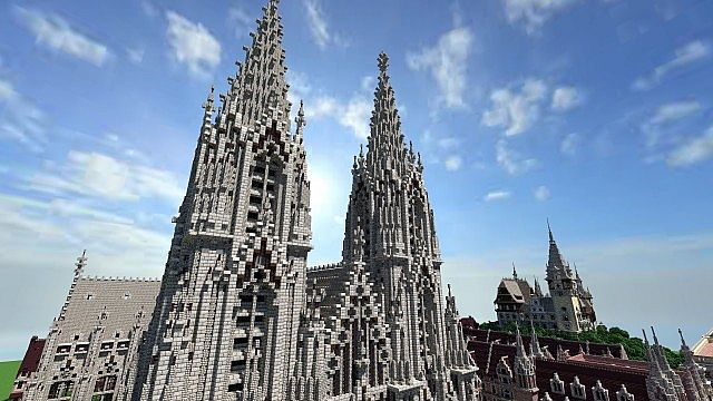http://img.niceminecraft.net/Map/Cologne-Cathedral-Map-2.jpg