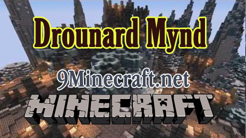 http://img.niceminecraft.net/Map/Drounard-Mynd-Map.jpg