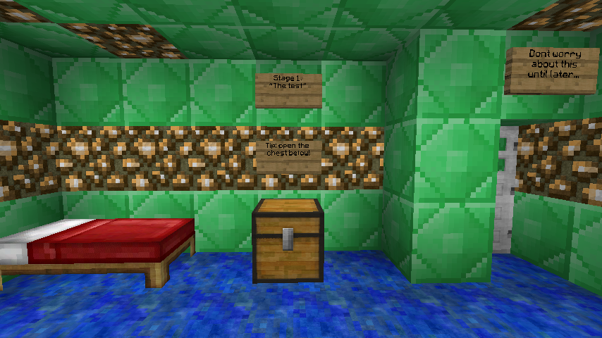 http://img.niceminecraft.net/Map/Emerald-Puzzle-Map-1.png