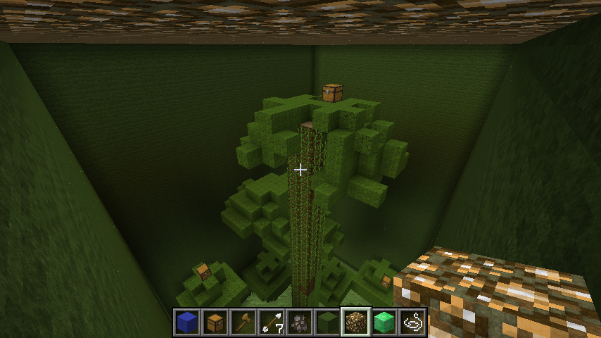 http://img.niceminecraft.net/Map/Emerald-Puzzle-Map-9.png