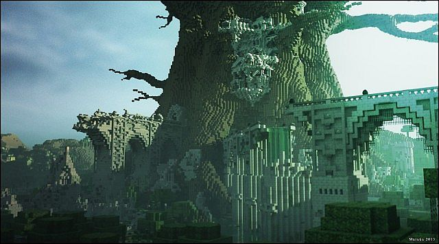http://img.niceminecraft.net/Map/Forgotten-Legend-Map-2.jpg