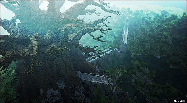 http://img.niceminecraft.net/Map/Forgotten-Legend-Map-3.jpg