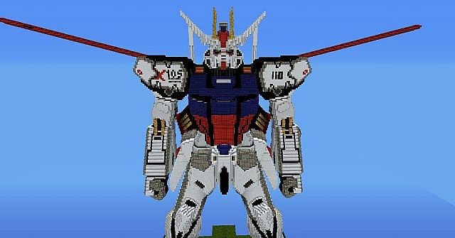 http://img.niceminecraft.net/Map/GAT-X105-Aile-Strike-Gundam-Map-1.jpg