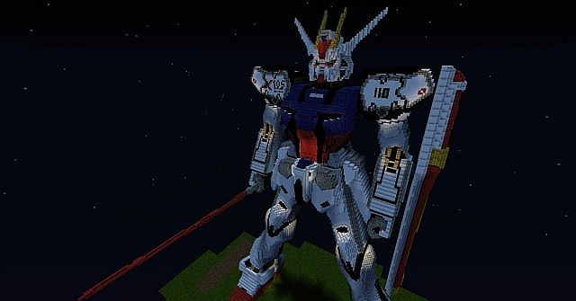 http://img.niceminecraft.net/Map/GAT-X105-Aile-Strike-Gundam-Map-5.jpg