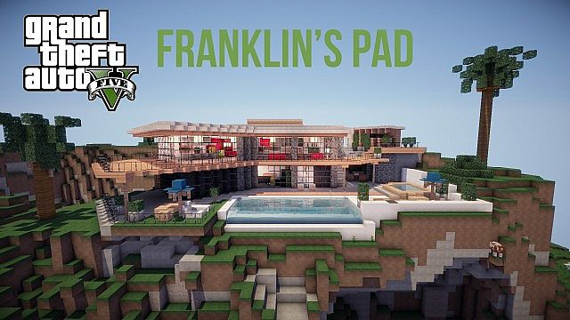 http://img.niceminecraft.net/Map/GTA-V-Franklins-Pad-Map.jpg