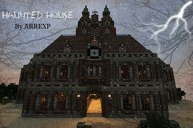 http://img.niceminecraft.net/Map/Haunted-House-Map-1.jpg