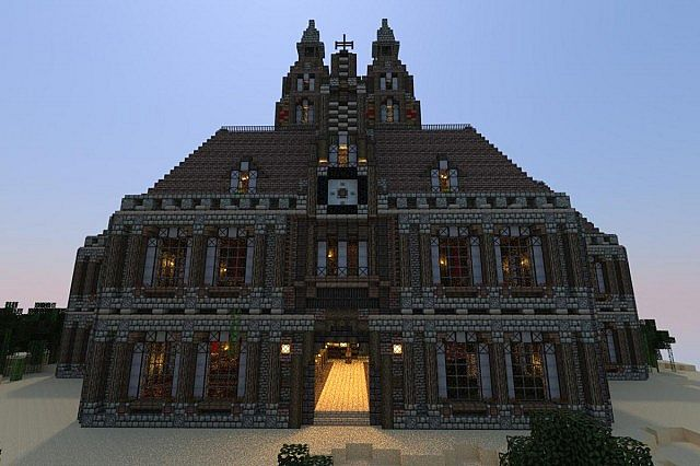 http://img.niceminecraft.net/Map/Haunted-House-Map-2.jpg