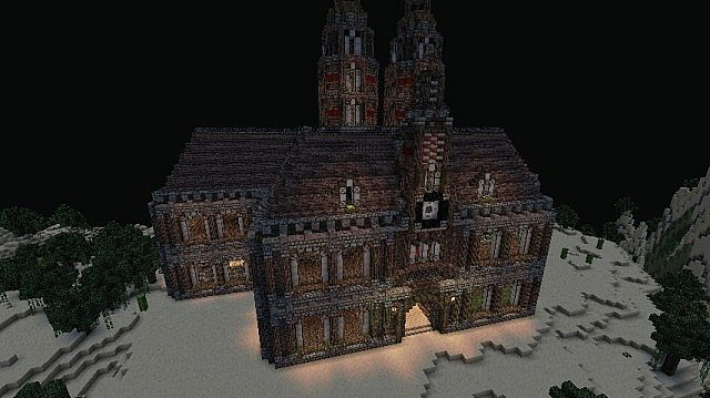 http://img.niceminecraft.net/Map/Haunted-House-Map-3.jpg