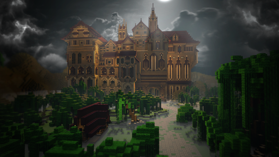 http://img.niceminecraft.net/Map/Herobrines-Mansion-Adventure-Map-2.png