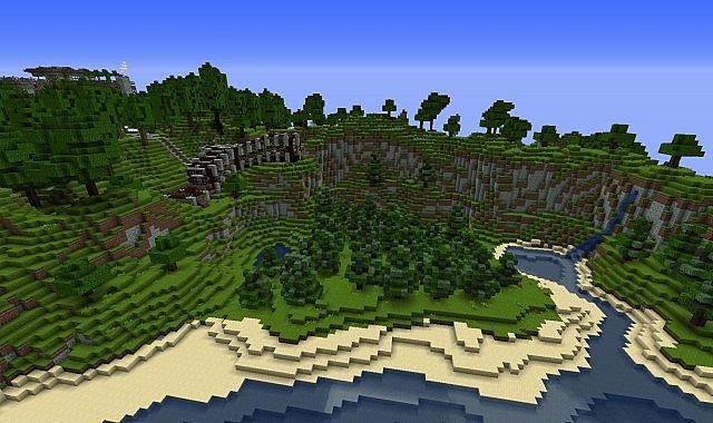 http://img.niceminecraft.net/Map/Hillside-Manor-Map-5.jpg