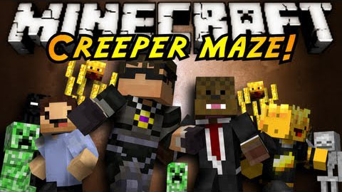 http://img.niceminecraft.net/Map/Infinite-Creeper-Maze-Map.jpg