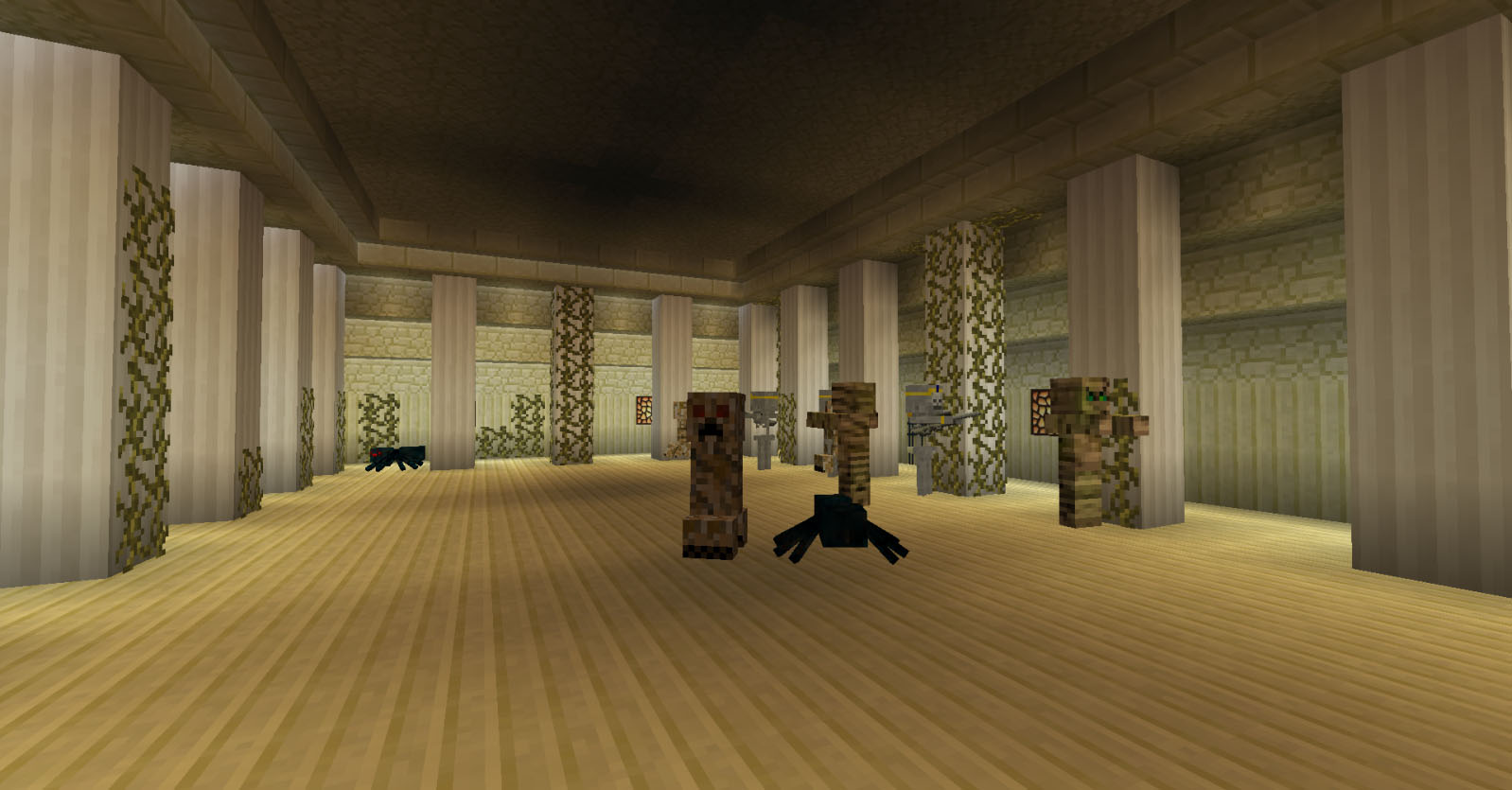 http://img.niceminecraft.net/Map/Lost-in-Pyramid-Map-5.jpg