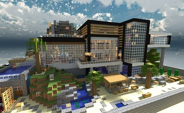 http://img.niceminecraft.net/Map/Luxurious-Modern-House-Map-1.jpg