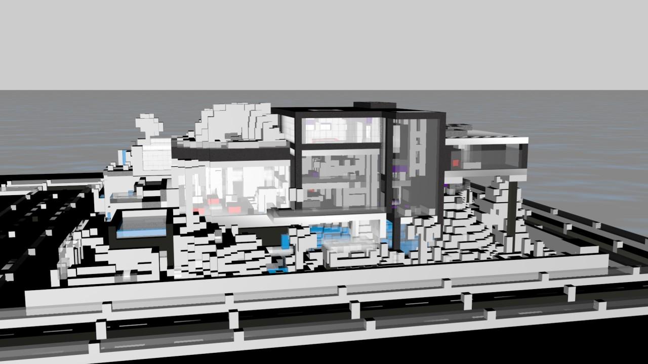 http://img.niceminecraft.net/Map/Luxurious-Modern-House-Map-3.jpg
