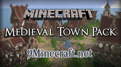 http://img.niceminecraft.net/Map/Medieval-Town-Map-Pack.jpg