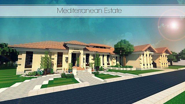 http://img.niceminecraft.net/Map/Mediterranean-estate-map.jpg
