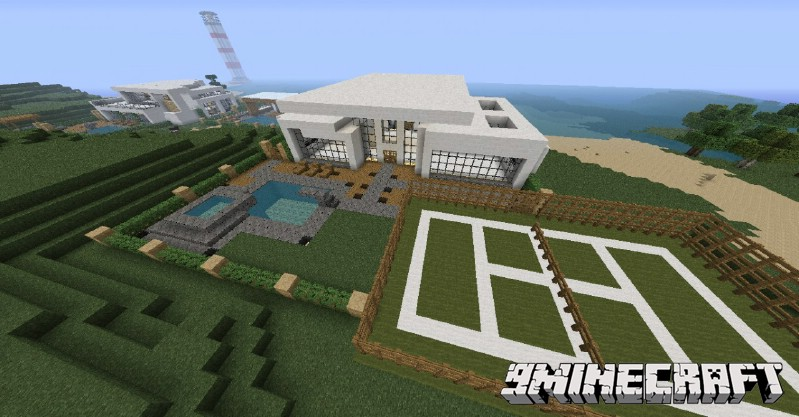 Minecraft-Modern-House-Map-9.jpg