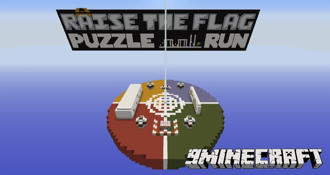 http://img.niceminecraft.net/Map/Raise-The-Flag-3-Puzzle-Run-Map.jpg