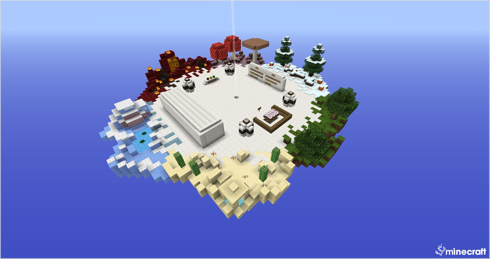 http://img.niceminecraft.net/Map/Raise-The-Flag-Biome-Runners-Map-2.jpg