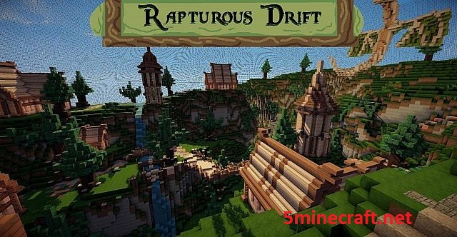 http://img.niceminecraft.net/Map/Rapturous-Drift-Map.jpg
