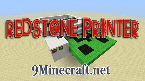 http://img.niceminecraft.net/Map/Redstone-Printer-Map.jpg