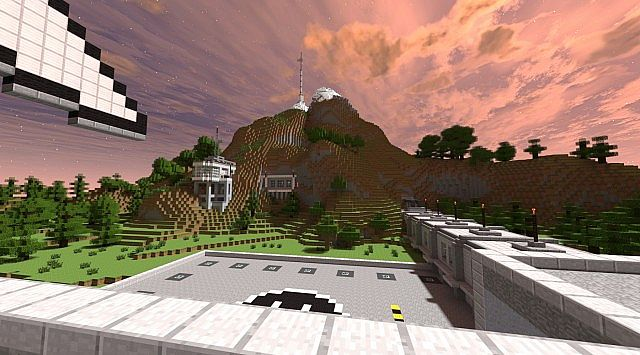 http://img.niceminecraft.net/Map/Space-Shuttle-and-Base-Map-3.jpg